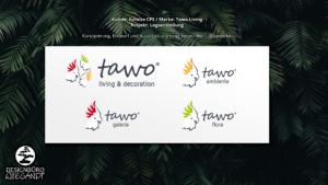 Logo Euratio Tawo