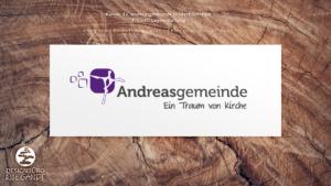 Logo Andreasgemeinde